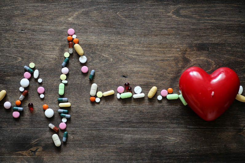 Illegal Drugs and Heart Disease